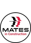 Mates in Construction - logo